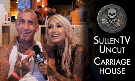 Tattoo Bloopers – SullenTV Uncut | Carriage House Part 1
