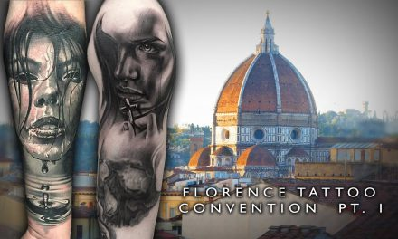 Italy – Convention Coverage Pt  1