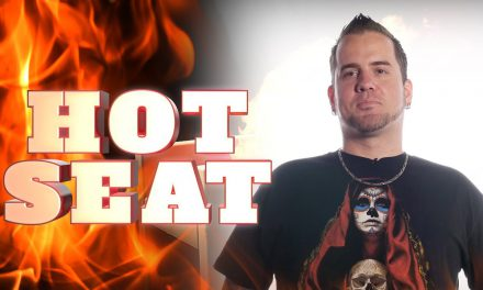 SullenTV Hot Seat – Jeremy Brown