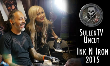 Tattoo Bloopers – SullenTV Uncut | Ink N Iron 2015