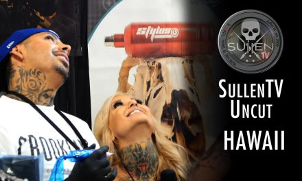 Tattoo Bloopers – SullenTV Uncut | Hawaii