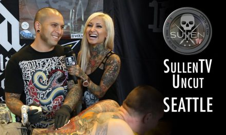 Tattoo Bloopers – SullenTV Uncut | Seattle