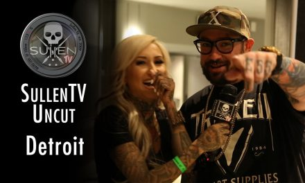 Tattoo Bloopers – SullenTV Uncut | Detroit