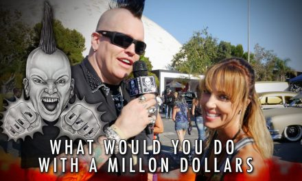 Tiny Talk – What would you do if you had a million dollars