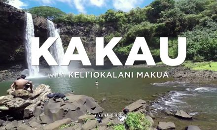 Kakau – The Hawaiian Art of Hand Tapped Tattoos