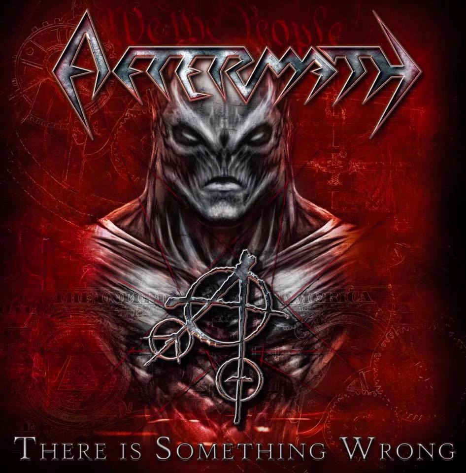 """AFTERMATH Release Official Lyric Video for """"FFF (FalseFlagFlying)"""""""