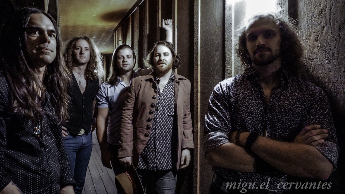 """THE AVIATORS Release Official Video for """"Goodbye to the Rain"""" 'Flowers and Moonshine' Album Out NOW!"""
