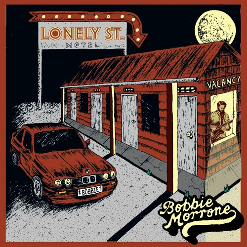 Music Review | Bobbie Morrone – 'Lonely St.'