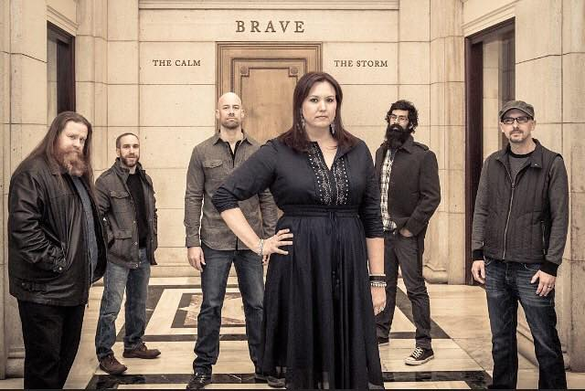 New Album From Brave – 'the calm | the storm'