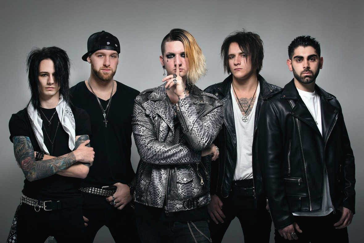 """ANOTHER DAY'S ARMOR Releases Official Music Video for """"Won't Stop Me"""""""