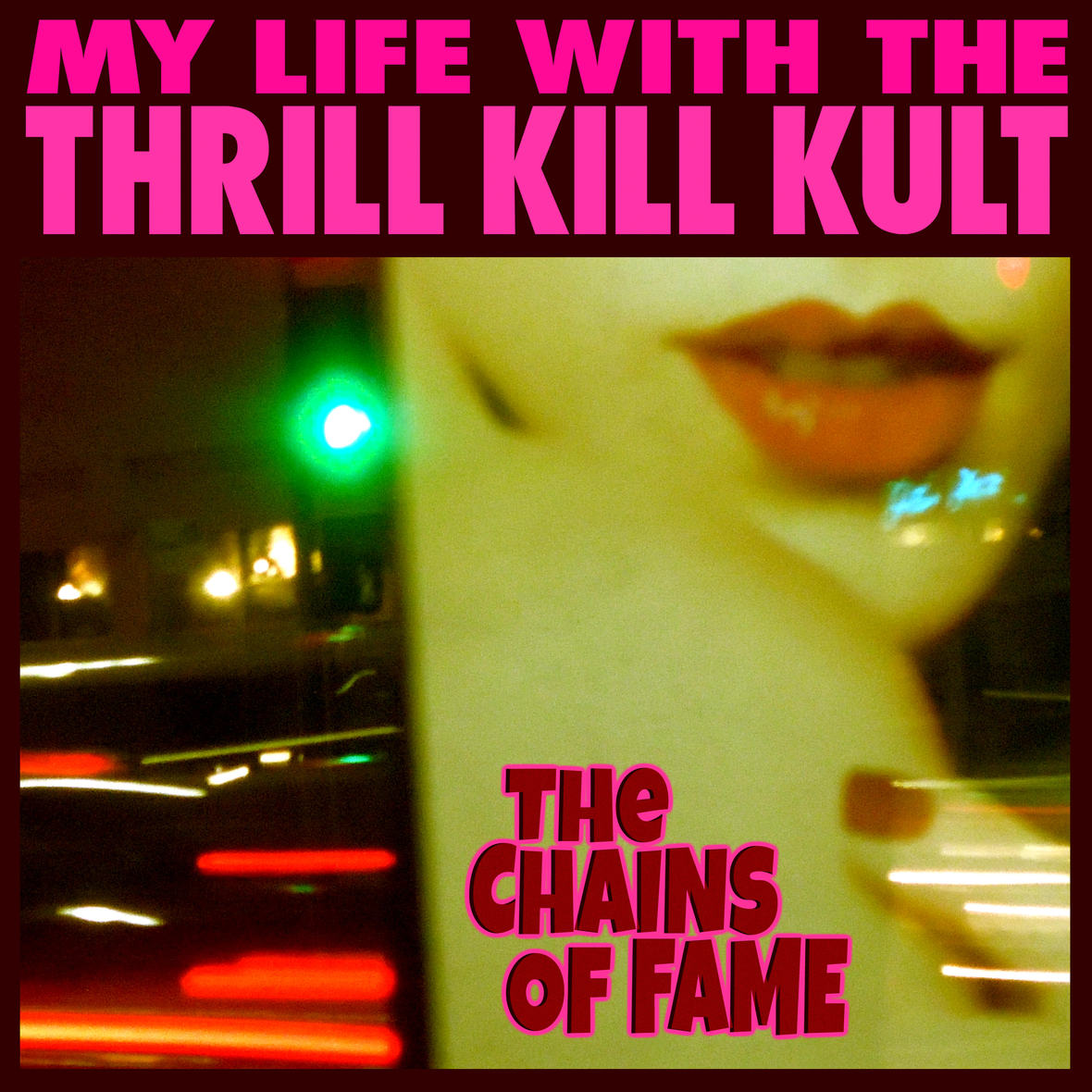 """MY LIFE WITH THE THRILL KILL KULT Reveal New Single, """"The Chains of Fame"""" Off Upcoming LP"""