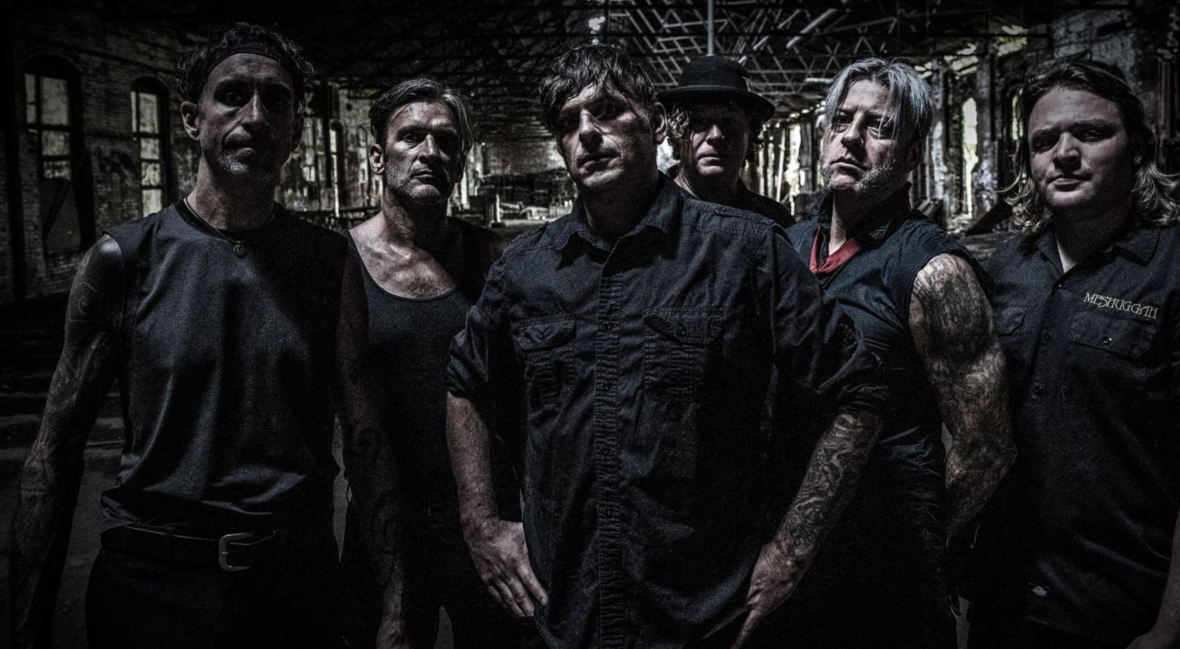 THE CLAY PEOPLE Release Official Music Video for GenRx (feat. Chris Wyse of Hollywood Vampires, Ace Frehley, & The Cult)