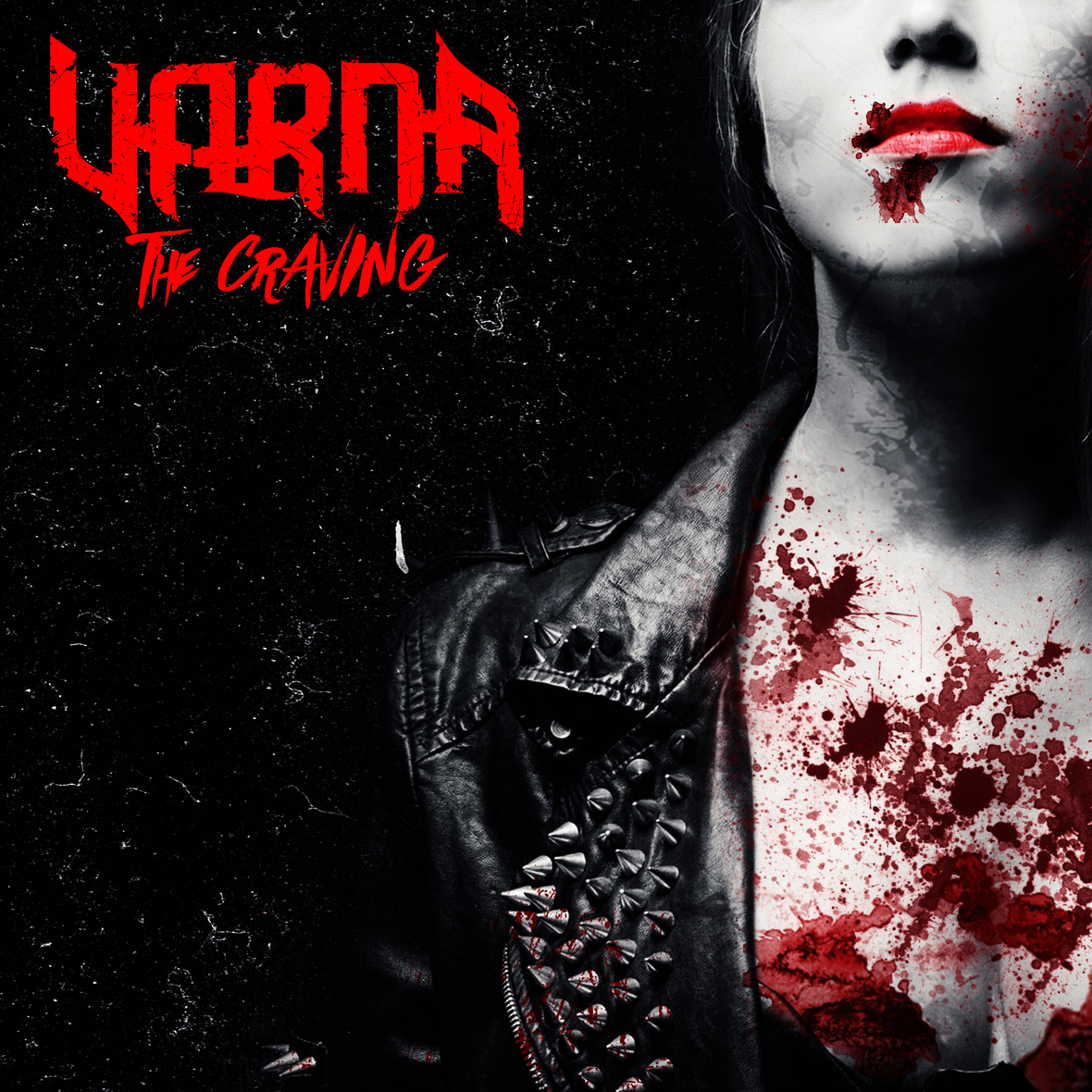 """VARNA Release Lyric Video for """"The Craving"""""""