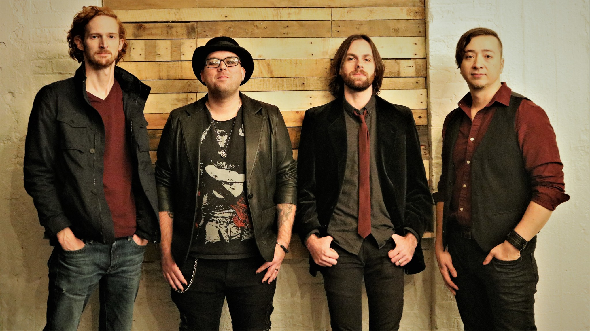 """Exclusive Music Video Premiere: """"Let It Out"""" by Hunt for Hunter"""