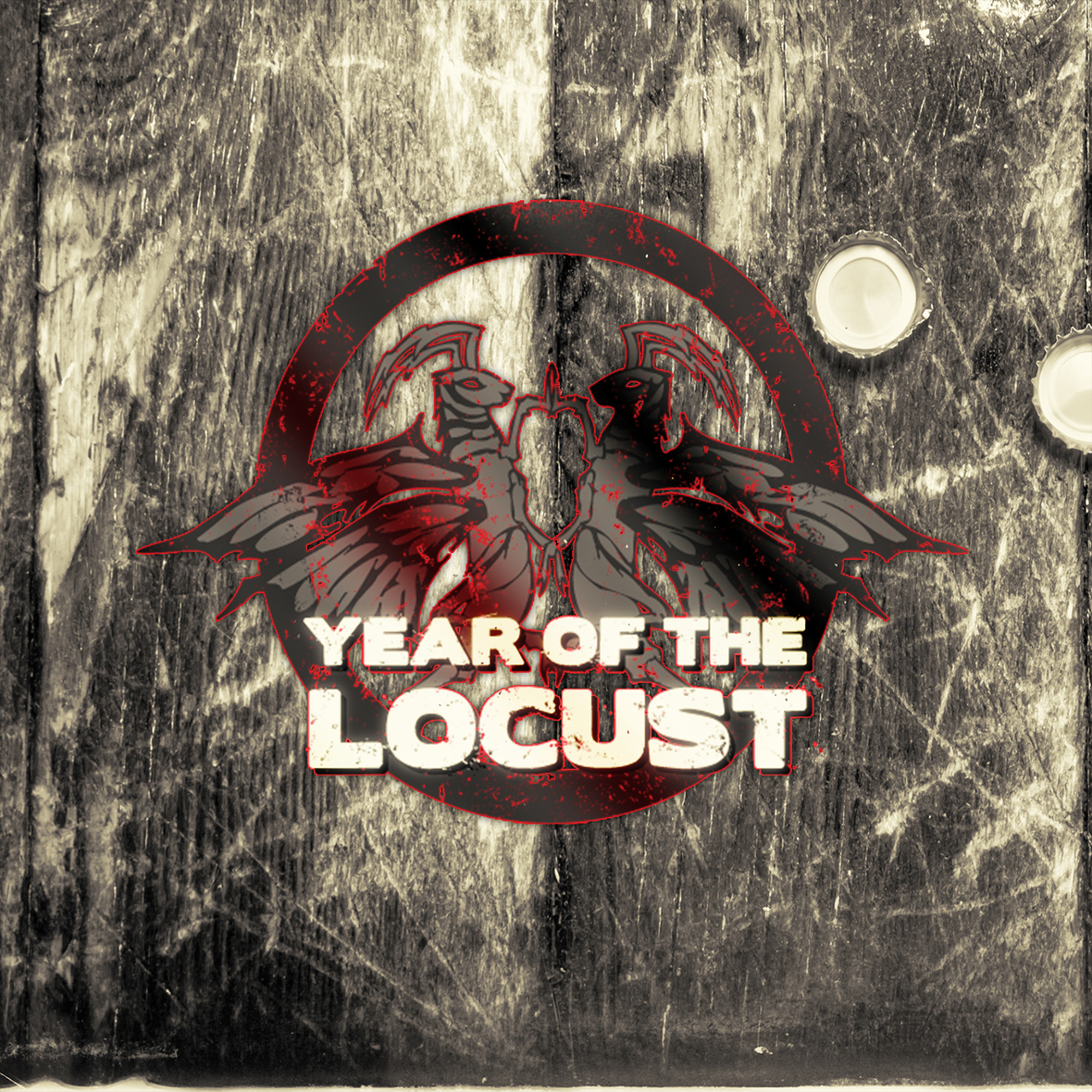 YEAR OF THE LOCUST to Join TESLA on SHOCK USA TOUR