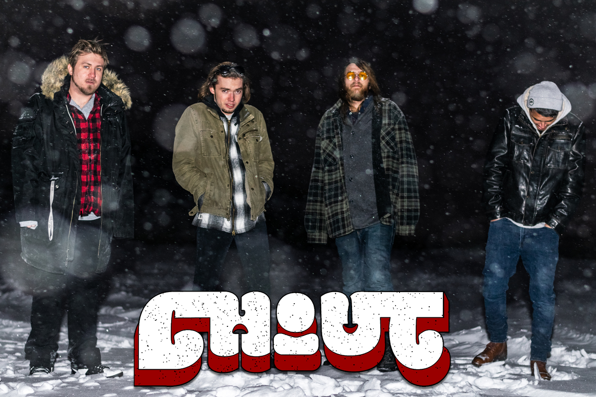 """CHOUT Releases """"Seasons"""" Music Video From New LP 'Dogwater'"""