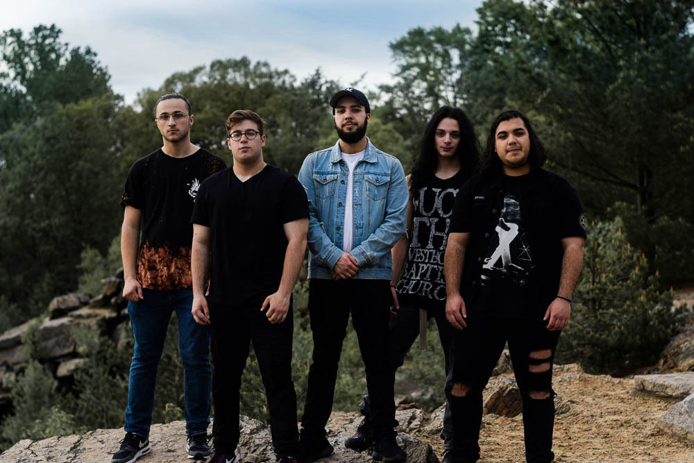 """AS WITHIN, SO WITHOUT Release Official Music Video for """"Departure"""""""