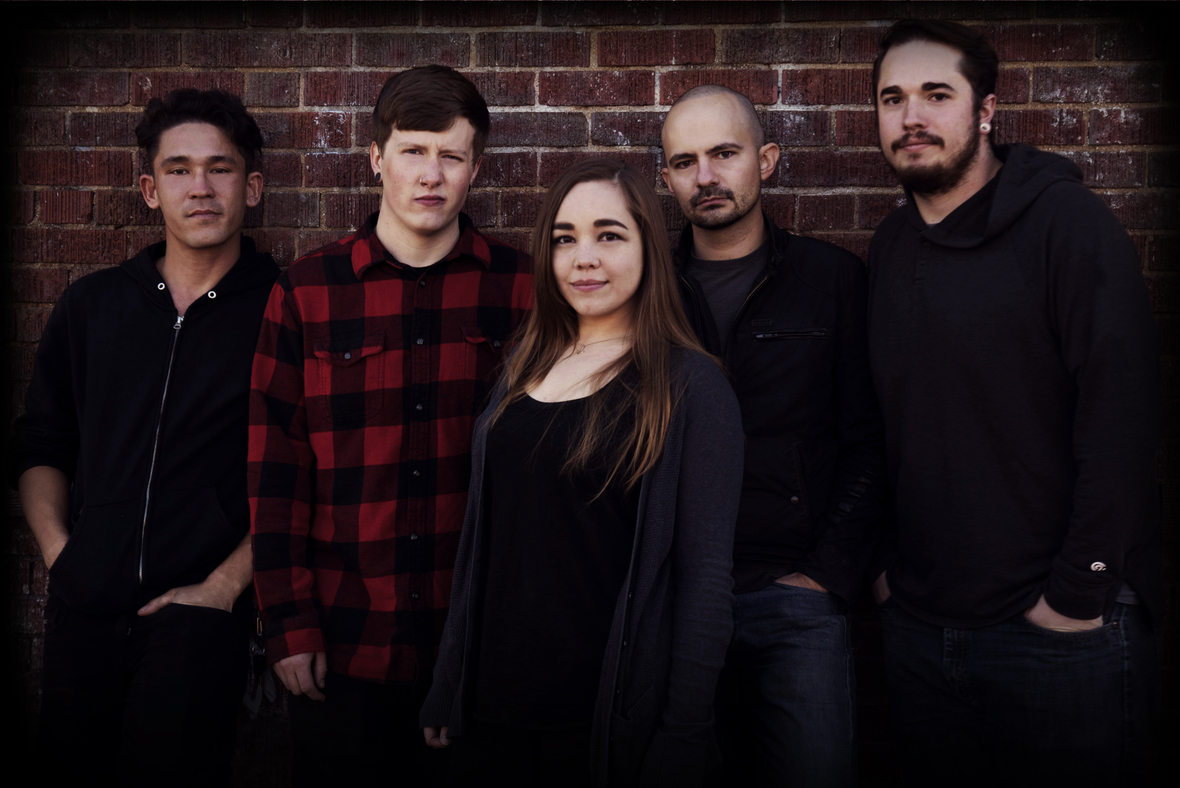 PREMIERE | The Anchor Turns It Loose on 'Revive'