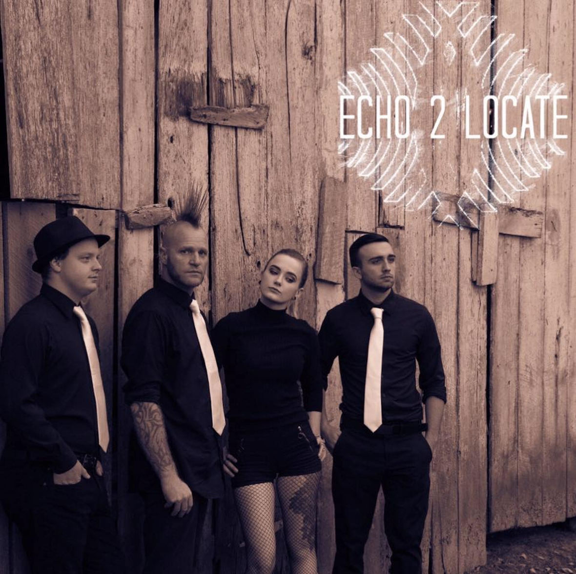 """Echo 2 Locate Release Official Music Video for """"High"""""""