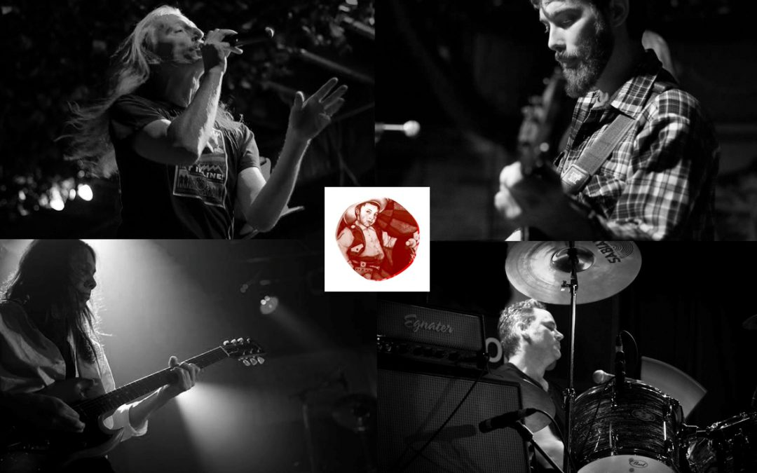 """IRON AGE MYSTICS Pay Tribute to Political Resistance with """"Down Deep""""!"""