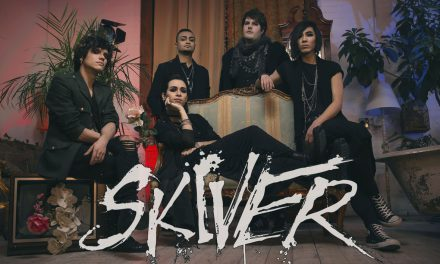 "SKIVER Releases Official Music Video for ""No Goodbyes"""
