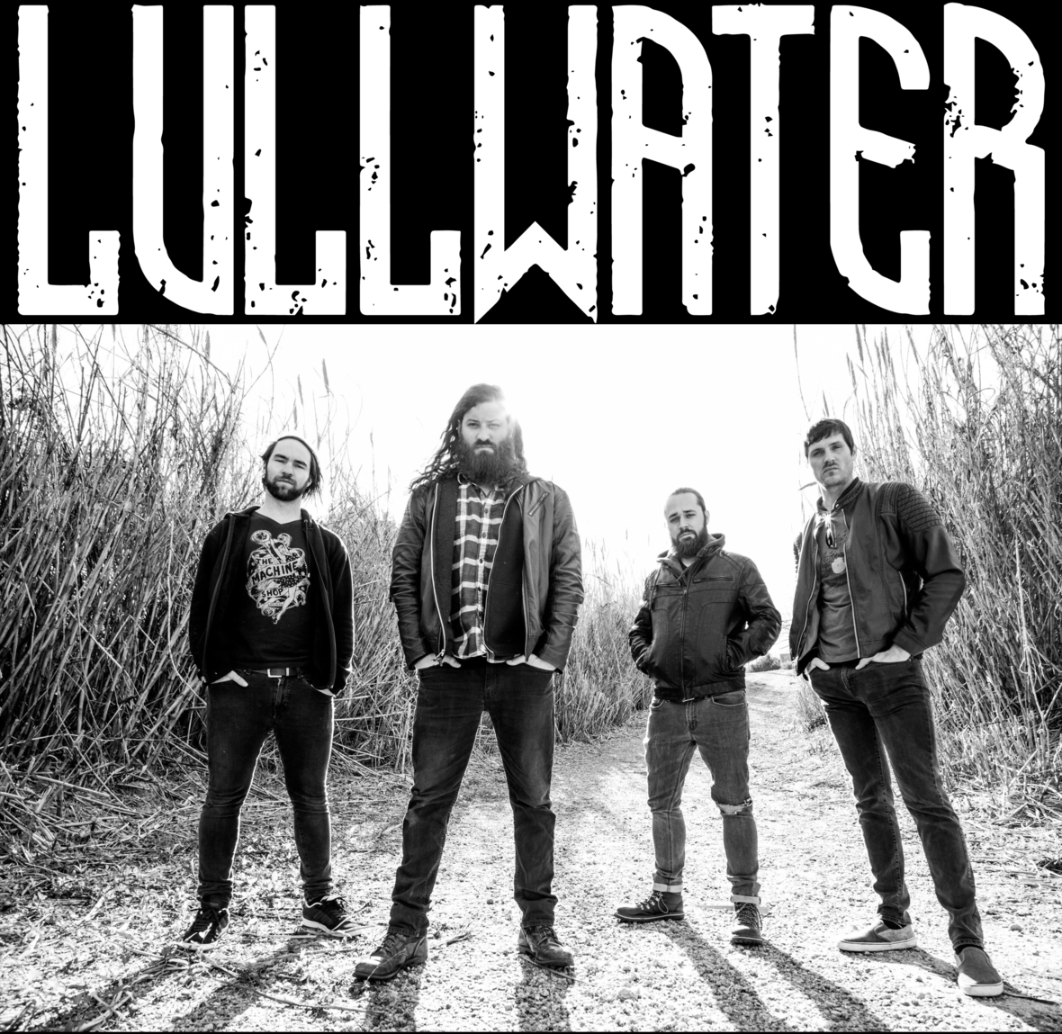 LULLWATER Release Highly Anticipated LP, 'Voodoo'!