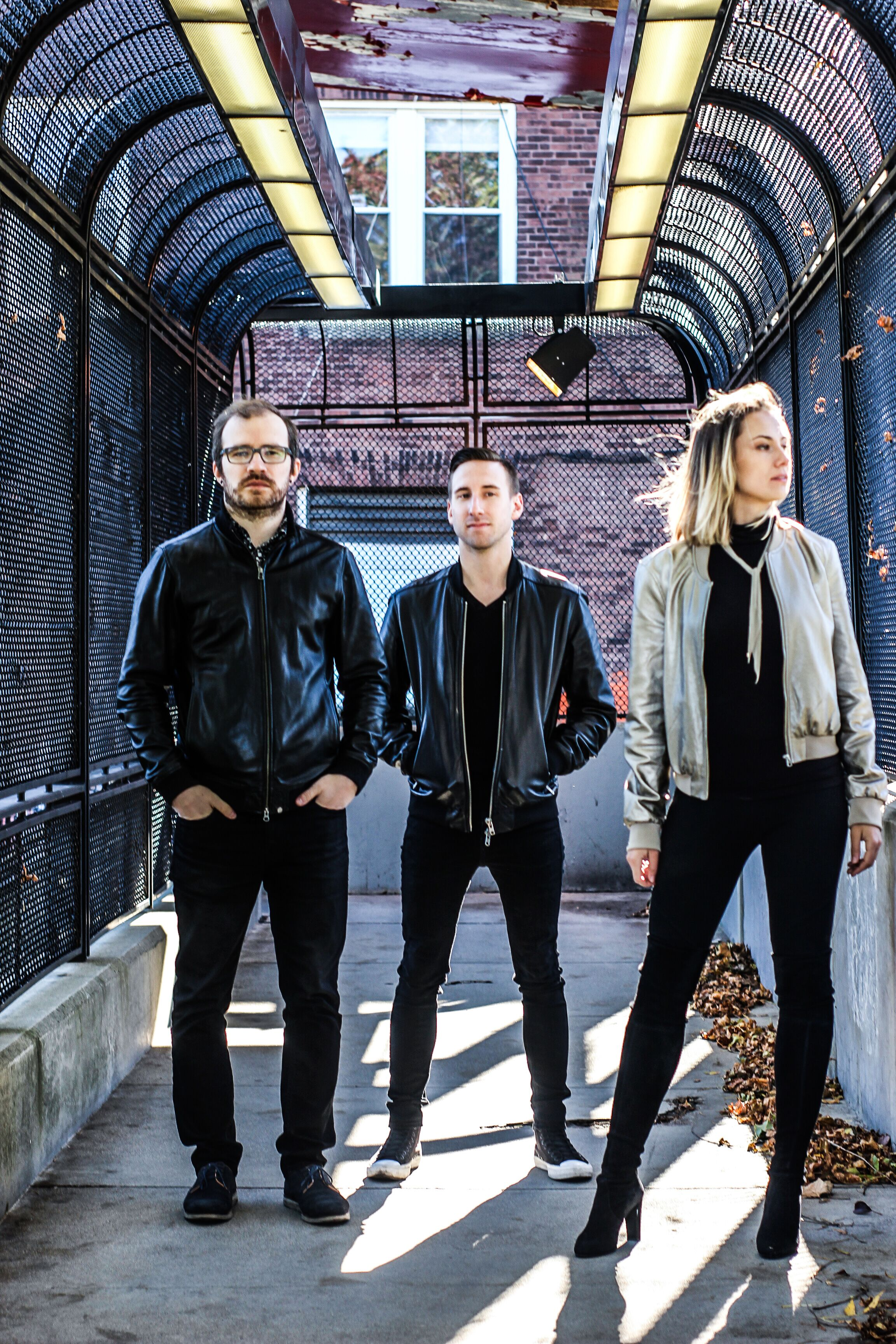 PREMIERE | Major Moment Release 'Another Illusion'