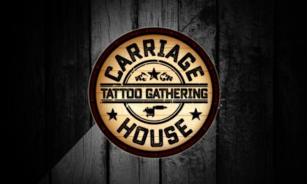 Carriage House Tattoo Gathering Promo