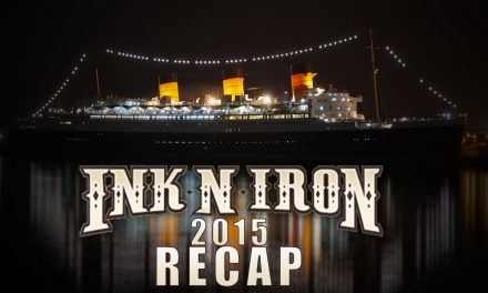 Ink N Iron 2015 Recap