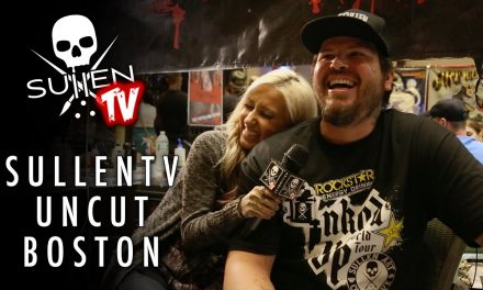 Tattoo Bloopers – SullenTV Uncut – Boston
