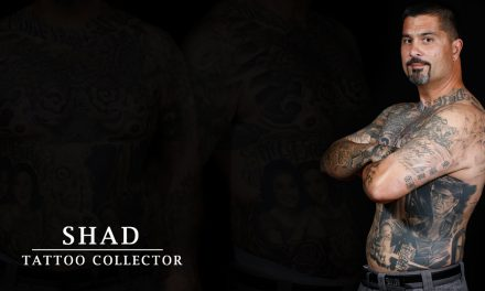 Tattoo Collector – Shad