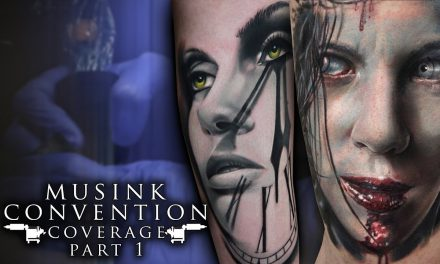 Tattoo Convention Coverage – Musink | Part 1 of 3