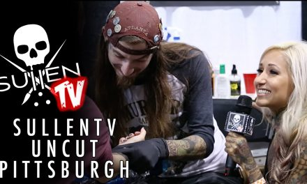 Tattoo Bloopers – SullenTV Uncut – Pittsburgh