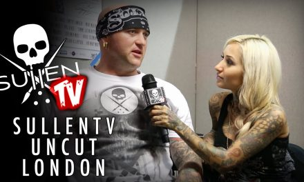 Tattoo Bloopers – SullenTV Uncut – London