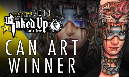 Artist Spotlight – Can Art Winner Roman Abrego