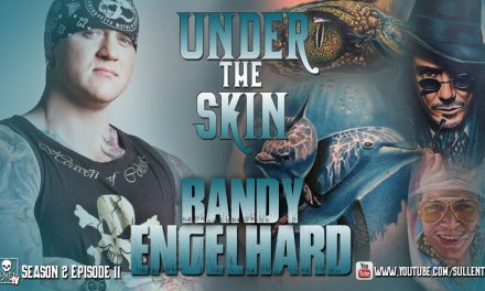 Under the Skin – Randy Engelhard