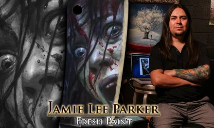 Fresh Paint – Jamie Lee Parker