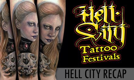 Hell City Arizona Recap