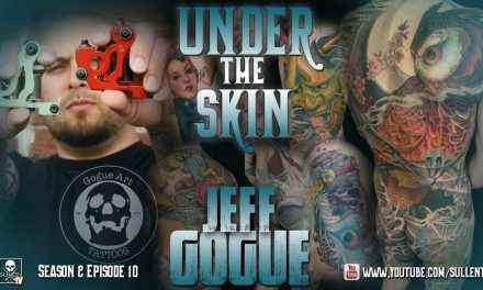 Under the Skin – Jeff Gogue