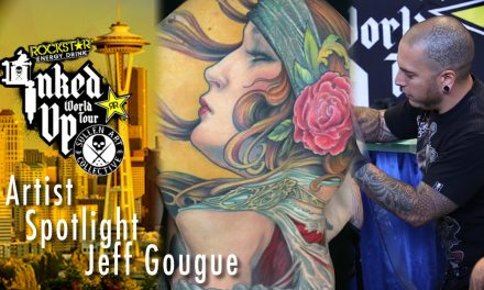 Artist Spotlight – Jeff Gogue