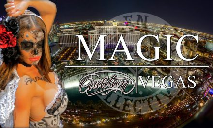 Magic Market Week 2014 – Las Vegas
