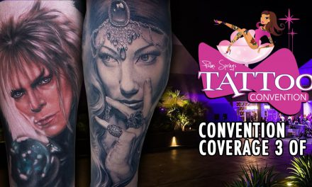 Palm Trees and Tattoos Convention Coverage Pt. 3 of 3