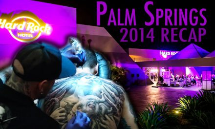 Palm Trees and Tattoos Recap
