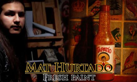 Fresh Paint – Mat Hurtado