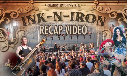 Ink and Iron 2014 Recap