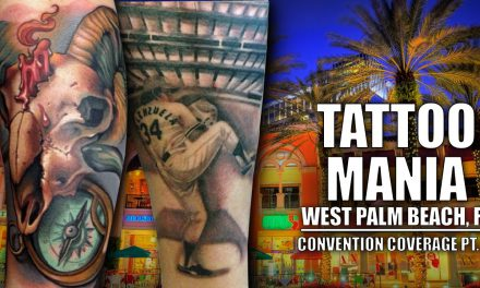 Tattoo Mania West Palm Beach pt. 3 of 3