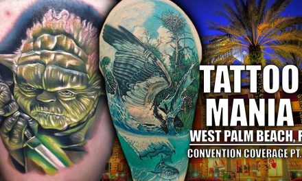 Tattoo Mania West Palm Beach pt. 2 of 3