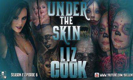 Under the Skin – Liz Cook