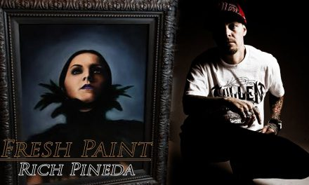 Fresh Paint – Rich Pineda
