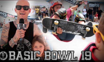 Basic Bowl 19, Backyard Bowl Contest in Huntington Beach